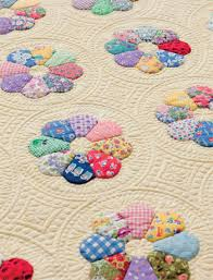 Making a quilt sandwich: step-by-step tutorial - Stitch This! The ... & Dresdens Dilemma from You Can Quilt It Adamdwight.com