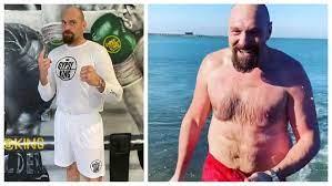 Boxing: Tyson Fury's six-week ...