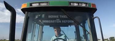 Bernie Thiel Featured in New Ad Aimed at Immigration Reform | ANUK ...