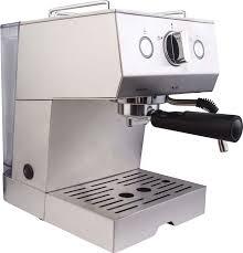 <b>Кофеварка рожковая Gemlux GL</b>-<b>CM</b>-<b>788</b>, серебристый