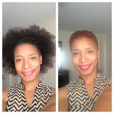 Chopped Hair Style twa hair styles back to the basics with a second big chop youtube 2188 by wearticles.com
