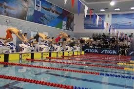 Поздравляем сборную КубГАУ по плаванию Кубанский государственный  Поздравляем сборную КубГАУ по плаванию