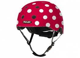 Купить <b>шлем MELON Dotty White</b> недорого в Москве, цена на ...