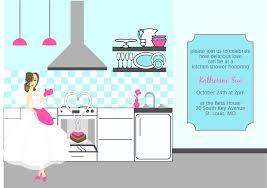 Kitchen Bridal Shower Centerpiece Ideas For Kitchen Bridal Shower Wedding Invitation
