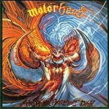 <b>Another Perfect</b> Day by <b>Motörhead</b> (Album, Heavy Metal): Reviews ...