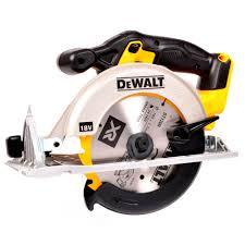 dewalt corded circular saw. dewalt dcs391 18v xr lithium-ion circular saw (body only) corded