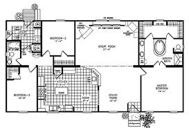 ... 4 Bedroom Modular Home Plans Modular Ranch House Plans Tiny House ...