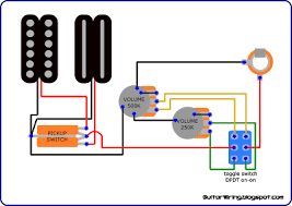 dean humbucker wiring diagram dean image wiring the guitar wiring blog diagrams and tips 2010 on dean humbucker wiring diagram