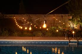 commercial patio lights. Outdoor Commercial String Lights Patio