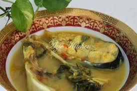 Resep cara membuat tempoyak ikan patin enak from 1.bp.blogspot.com check spelling or type a new query. Masak Tempoyak Ikan Patin Resepi Asli Temerloh Azie Kitchen