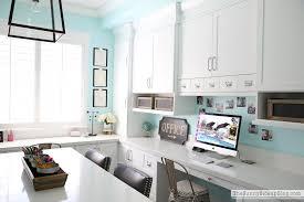 office craft room. decoratedofficecraftroom4 office craft room c