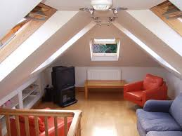 by simply strengthening the floors and loft conversion 2