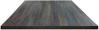 table tops wood grain feel laminate