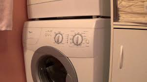 Cleaning Front Load Washing Machine How To Clean Out A Whirlpool Front Loading Washer Lint Filter