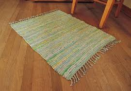 woven rag rug hand rugs for runners diy