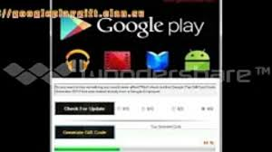 what to do if your google play gift card generator no survey no pword is lost or stolen