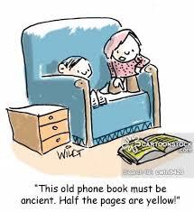 old books cartoon 2 of 7