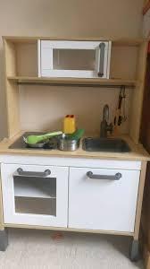 ikea childrens kitchen duktig