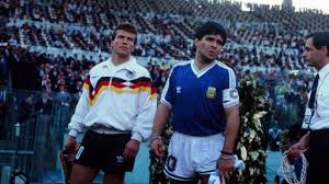 After captaining west germany to victory in the 1990 fifa world cup. Lothar Matthaus Spielerprofil Transfermarkt
