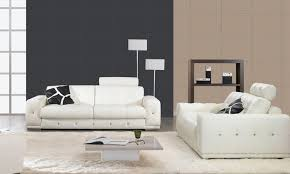white leather sofa sofa cushion black box white stiped white rectangular sofa white table shiny gray