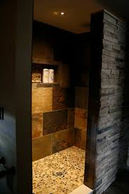 Creativity Open Shower Concepts Best 25 Showers Ideas On Pinterest Style To Innovation Design