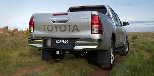 2018 toyota ute. delighful ute for more than half of all hilux sales and this year the proportion has  risen to almost 60 per cent we expect it increase furtheru201d he added on 2018 toyota ute