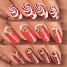 Get Festive Holiday Nail Art In A Snap - NAIL IT!