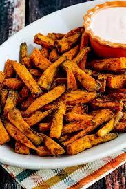 air fryer sweet potato fries kalyn s