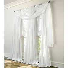 living room sheer window treatments.  Living Updated Bedroom Windows With These Lisette RodPocket Sheer Panel Drapes In  Creme  Gives Room Such A Soft Dreamy Feel For Living Room Window Treatments