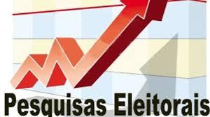 Resultado de imagem para pesquisa eleitoral