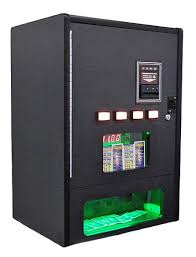 Used Pull Tab Vending Machines Gorgeous Pull Tab Machines Pull Tabs Tickets Slotsdirect