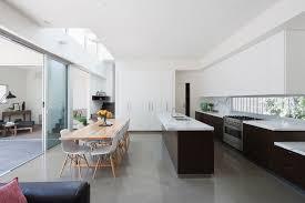 modern kitchen floors. Modern-Kitchen-Flooring-Options-Pros-And-Cons-1 Modern Kitchen Floors T