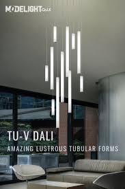 Design Light Co Linea Light Tu V 8843 Led Pendant Lighting Linear Lighting