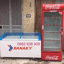 Bán thanh lý tủ đông cũ giá rẻ tại Hà Nội - 294 photos - Shopping & retail  - 207, Bùi Xương Trạch, Khương Đình, Thanh Xuân, Hanoi, Vietnam 100000