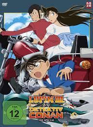 Beste OVA: AnimaniA-Award für Detektiv Conan
