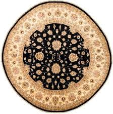 small circular rugs black circular rug from small round oriental area rugs
