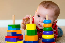 6 Simple Ways To Make Your Baby Intelligent And Smart