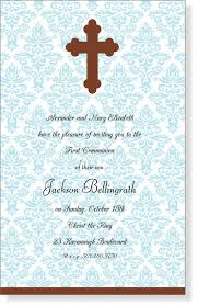 Imprintable Baptism Invitations First Holy Communion Invitations Communion Invitation Cards