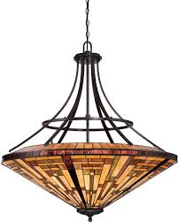 Tiffany Dining Room Lights Dining Room Light Fixture Tiffany Style Stained Glass