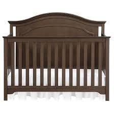 Ed Bauer Hayworth Baby Standard Full Sized Crib Tar