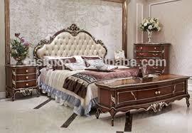 Bisini Bedroom Furniture, Italian Style Wooden Bedroom Set, Classic Wooden  Bedroom Furniture Set
