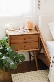 who makes west elm furniture. west elm bohemian style bedroom makeover with molly madfis of almost makes perfect who furniture