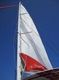 Dream Catcher Boat Santorini DreamCatcher Setting Sail Picture of Santorini Sailing 28
