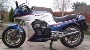 kawasaki gpz 900r drivemag riders