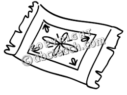 rug clipart black and white. black carpet cliparts #2594610 rug clipart and white a