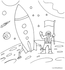 Small Picture Rocket Coloring Pages Bestofcoloringcom