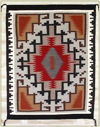 historic rugs crystal bold serrated lightening pattern american indian blankets a weaving c rugs american indian design area