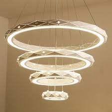 best modern chandeliers for kids room tiered 9 30 63 110w white metal