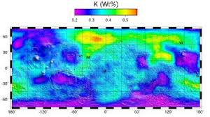 EVIDENCE FOR <b>A LARGE</b>, <b>NATURAL</b>, PALEO-NUCLEAR ...