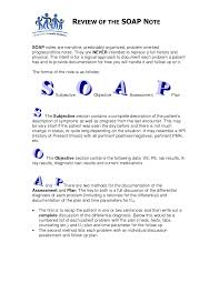 How To Write Soap Notes Soap Note Template Counseling Google Search Soap Note
